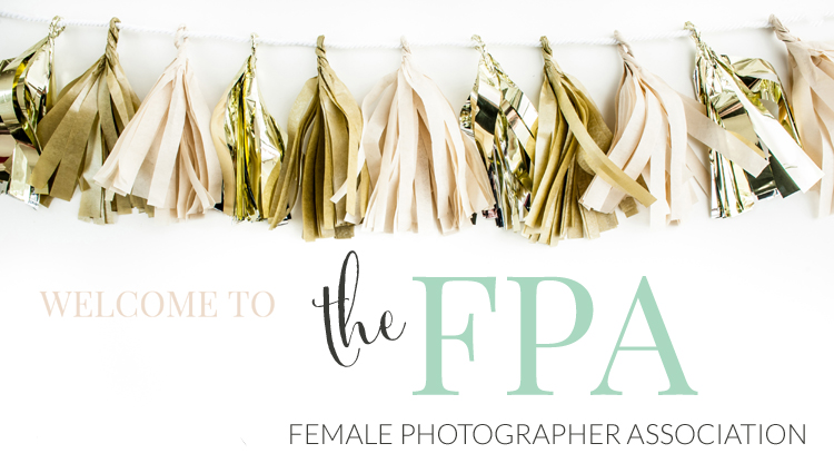 Welcome To The FPA!