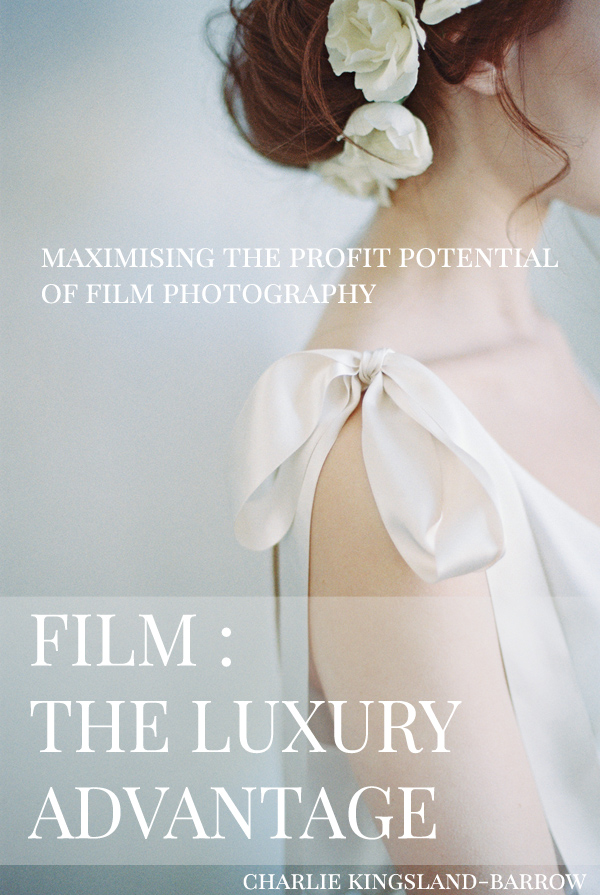 Download Film; The Luxury Strategy