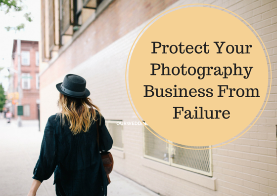 3 Reasons Why My Photography Business Was A Complete Failure