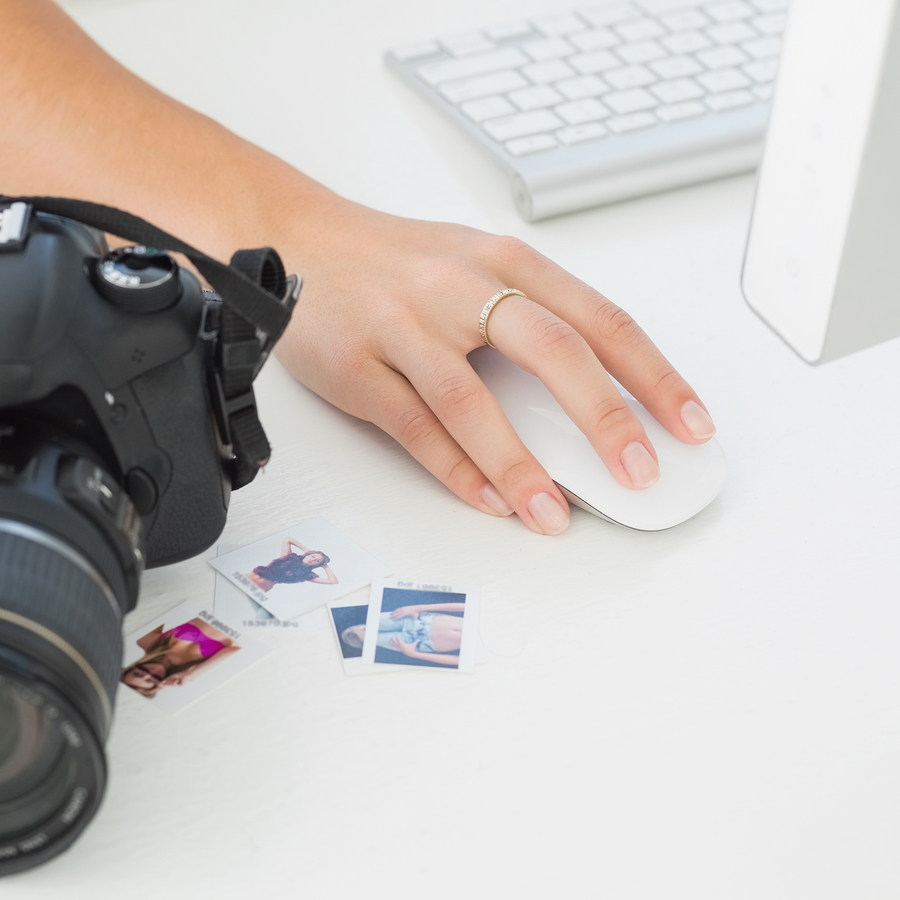 Stop Treating Your Photography Business Like A JOB + EARN MORE