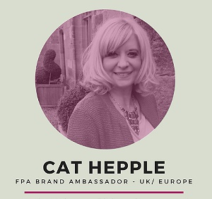Cat Hepple