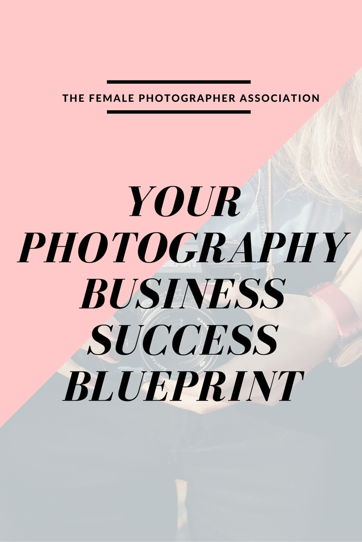 Your Photography Business Plan – Photography Business Plan