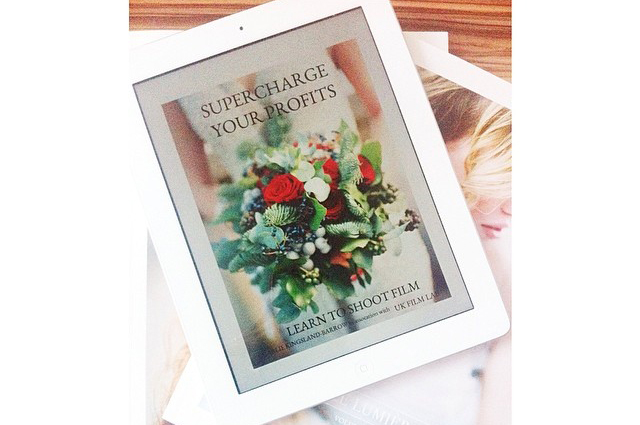 featured images supercharge your profits on ipad by Jeanie Micheel